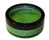 Светло зеленый перламутровый. Краски для росписи тела кисточкой.